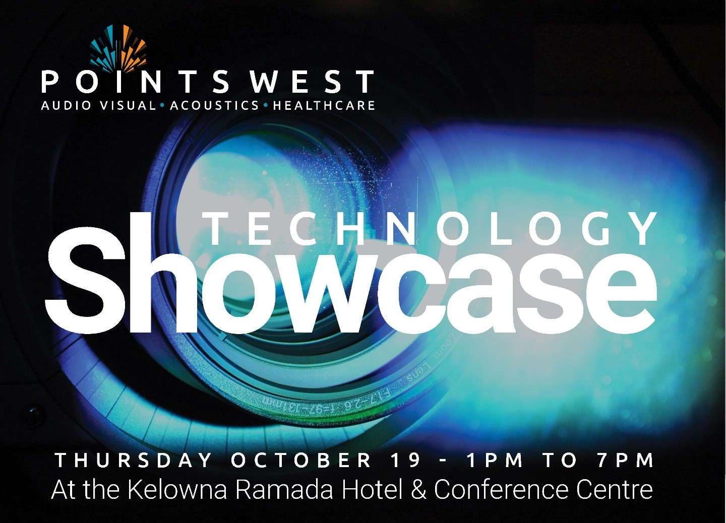 Points West Technology Showcase
