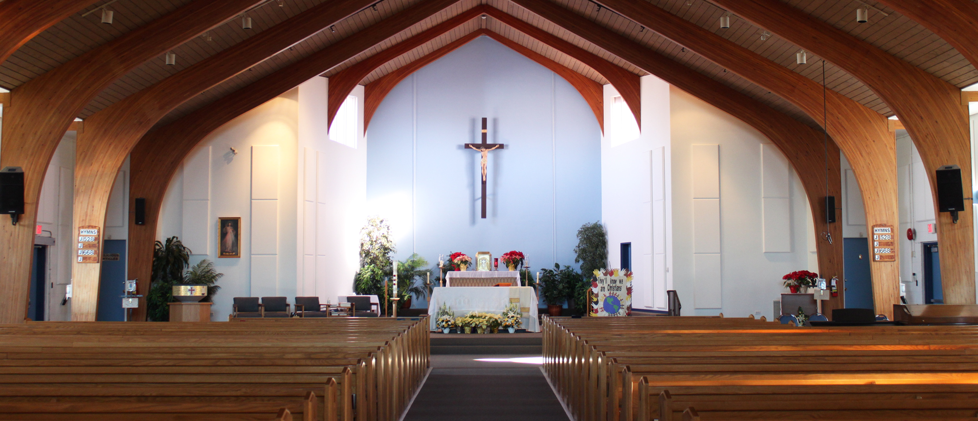 Audio Visual Amp Acoustic Solutions For Churches Amp Organizations