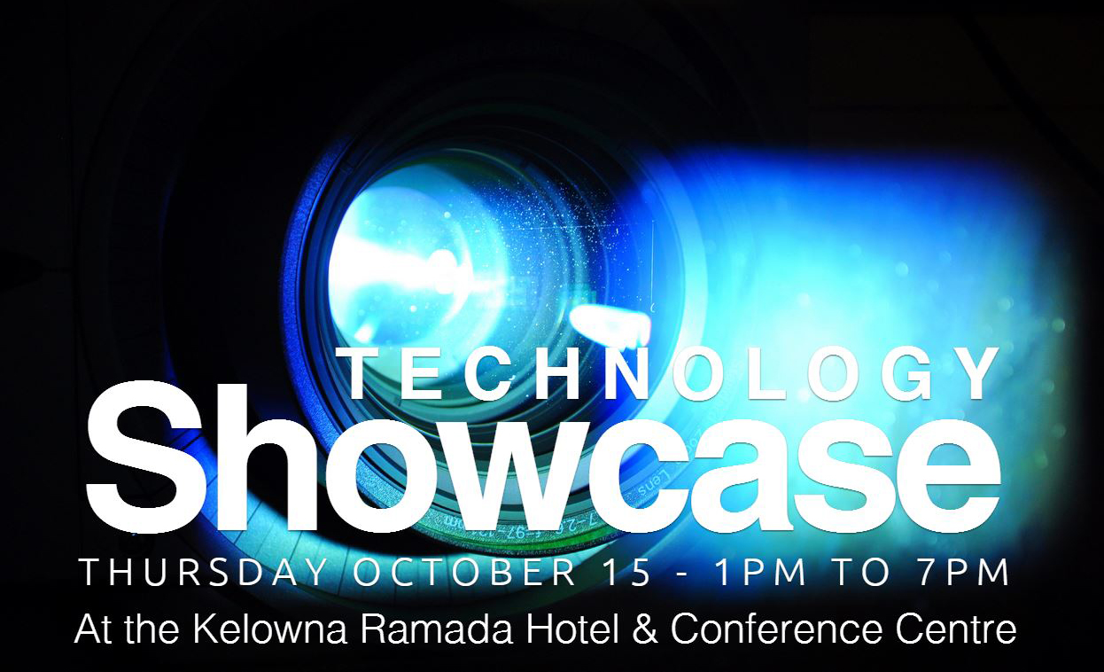 Tech Showcase Brings Business and Education Innovation to Kelowna