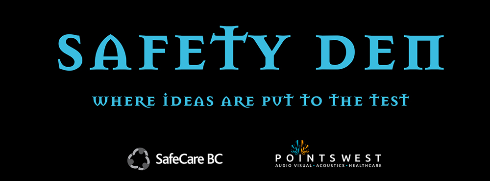 Safety Den Finalists Announced!